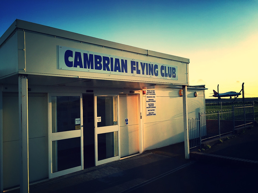 Cambrian flying club