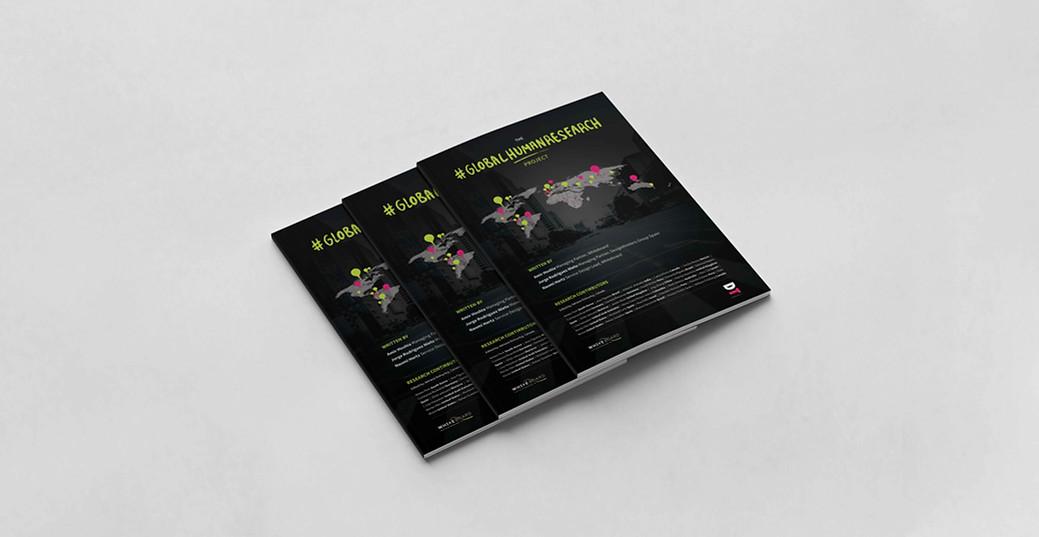עיצוב חוברת  •  וויטבורד