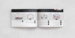 וויטבורד וקמפוס פועלים | עיצוב חוברת ואינפוגרפיקות
