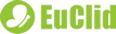 EuClid HRIS Software Logo Text