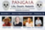 Nov 1 PanGaia event flye