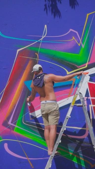 30 ans de graffiti