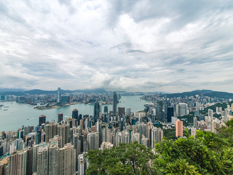 The Future of ESG Reporting in Hong Kong