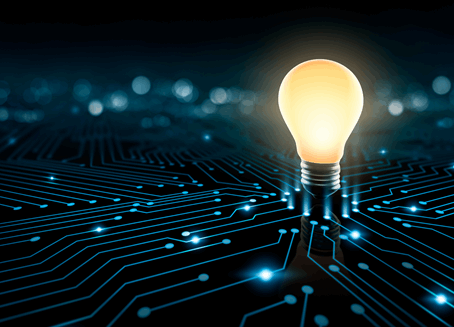 Energy sector disruption – Taking a look at microgrids and blockchain