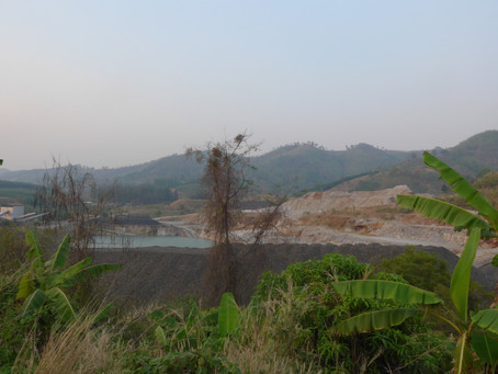 Aligning realities towards more sustainable mining practices