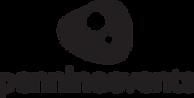 PE - Logos - PE Logo - Black on White Ba