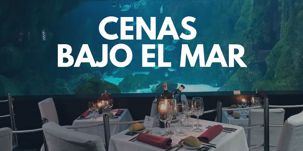 Cenas bajo el mar    COMPLETO