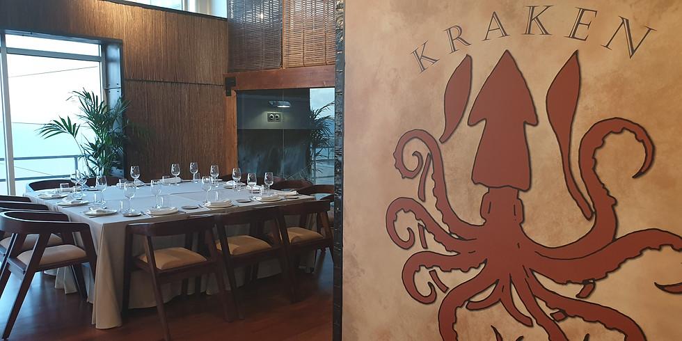 Día de Asturias en el Kraken