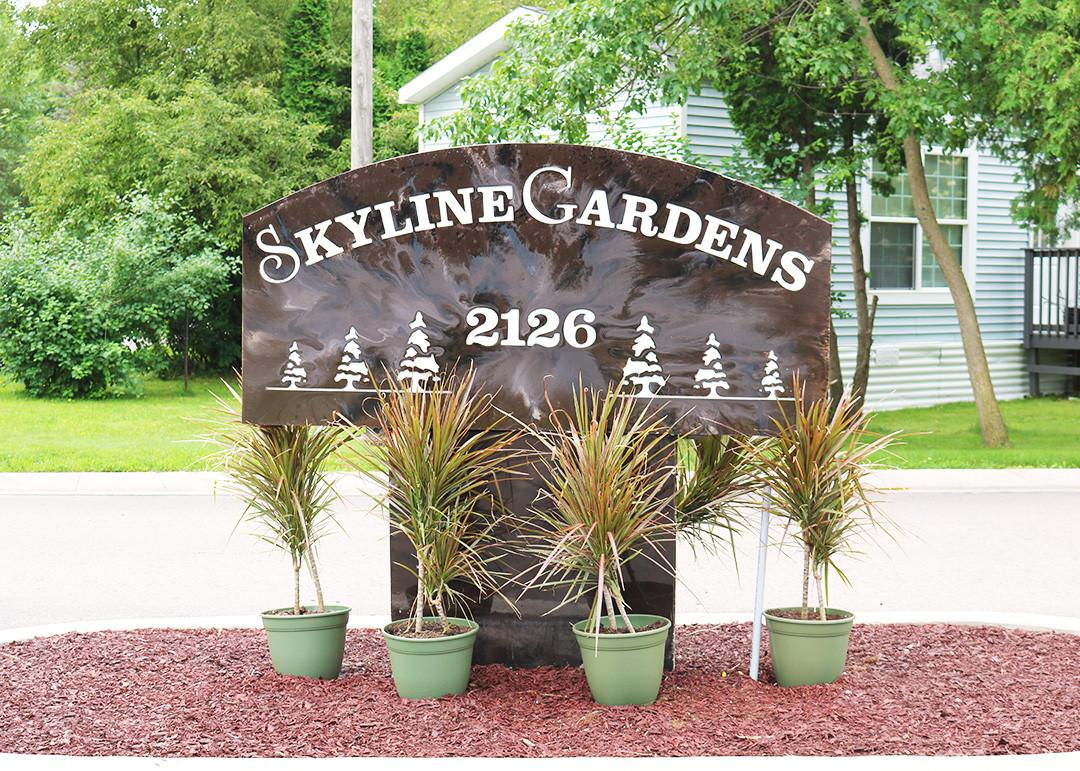 Skyline Gardens