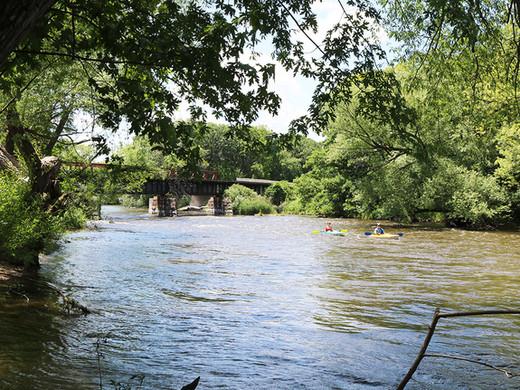 Riverside Community