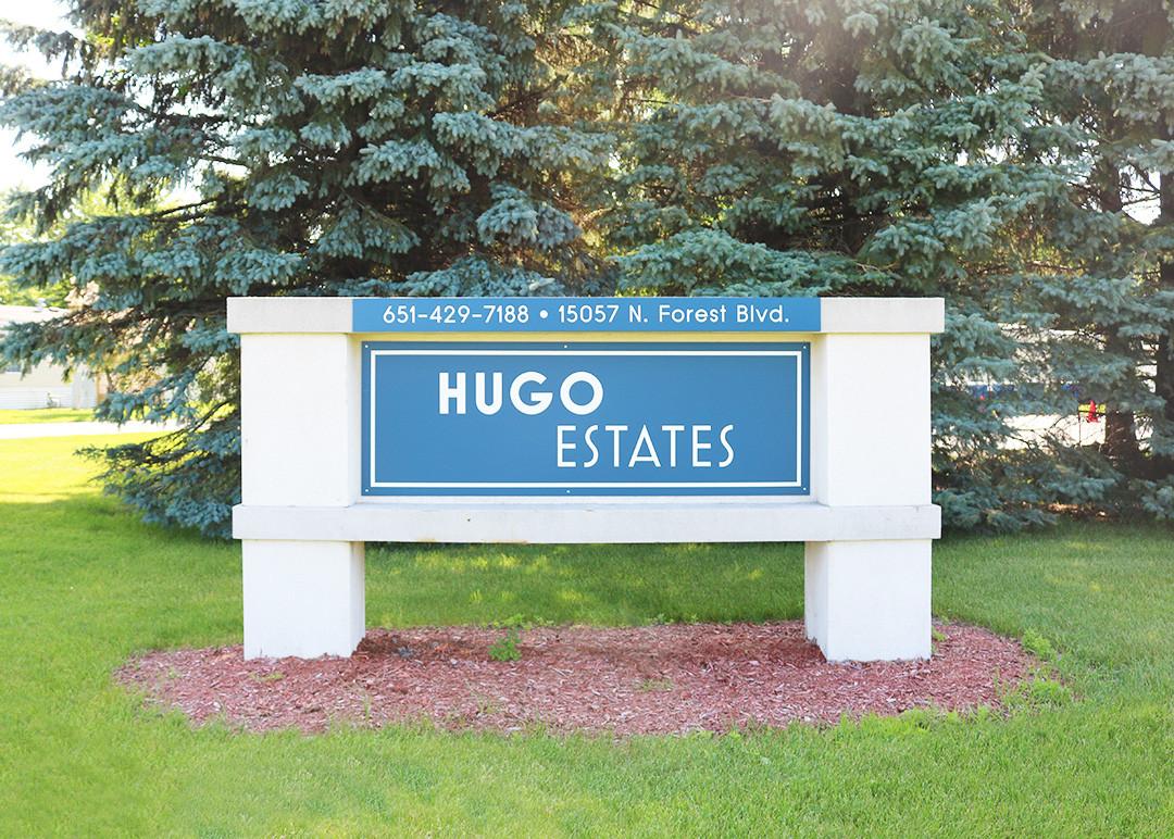 Hugo Estates