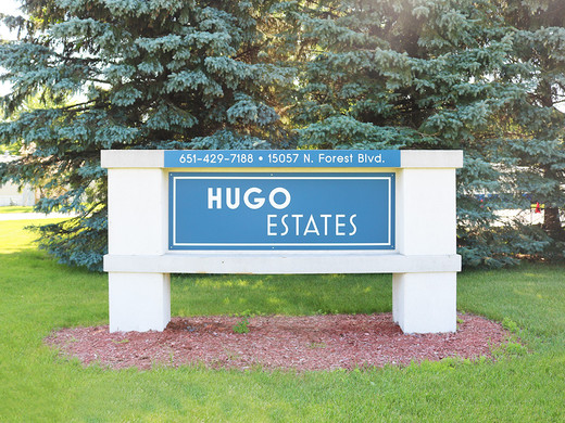 Hugo Estates