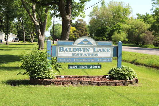 Baldwin Lake Estates