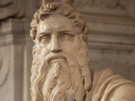 משה, האינפלואנסר הראשון