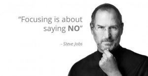 להגיד לא