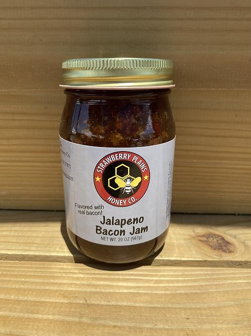 Jalapeño Bacon Jam