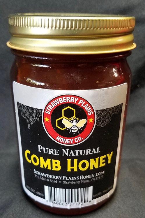 Comb Honey - Strawberry Plains Honey