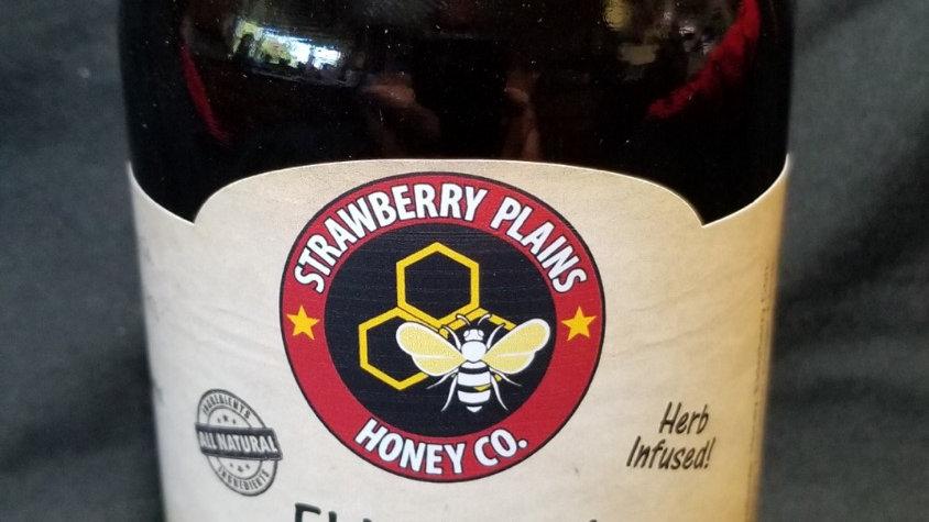 Elderberry & Honey Tonic