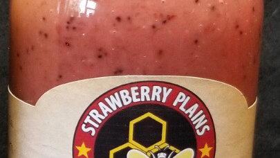 Strawberry Poppyseed Dressing