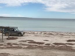 Day 7 - Ceduna - Smoky Bay
