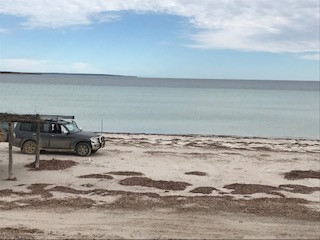 Day 7 - Ceduna - Smoky Bay