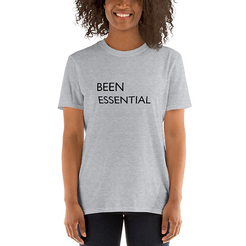 Been Essential Tee