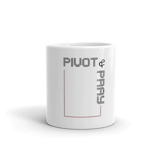 Pivot & Pray Mug