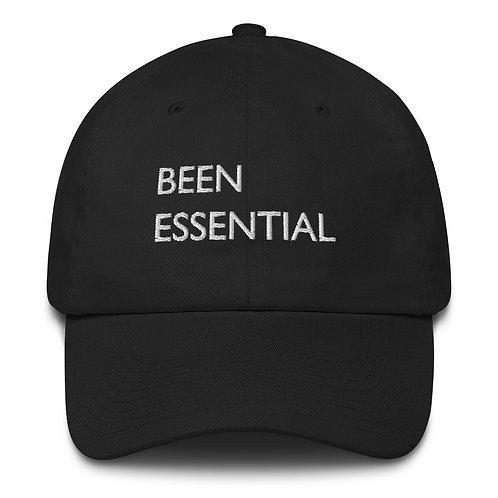 Been Essential Cap
