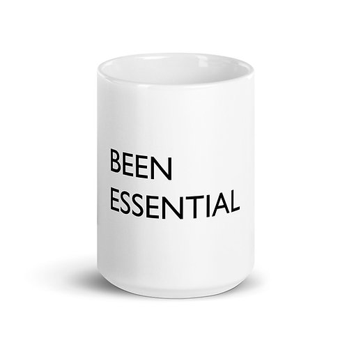 Been Essential Mug