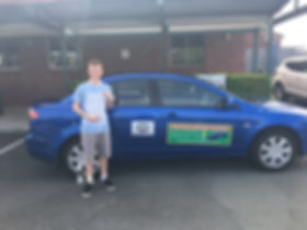 Daniel Pearman Passed driving test 2..jp