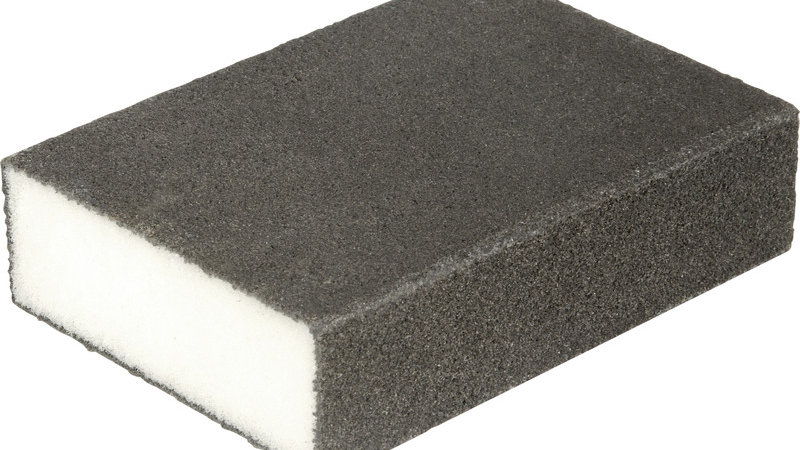 Prep Sanding Block - Fine/Medium