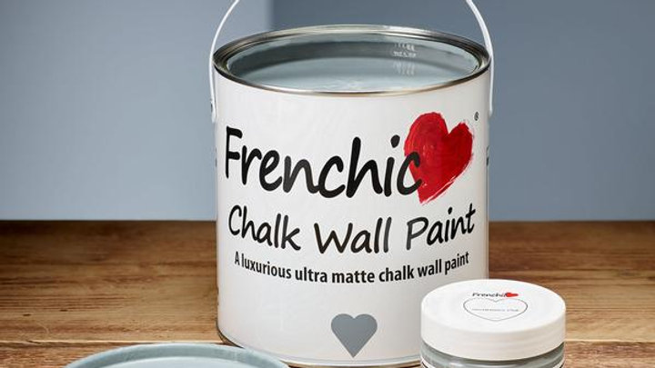 Gentlemans Club - Chalk Wall Paint Range