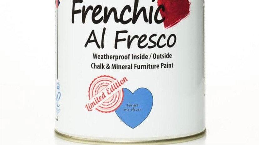 LIMITED EDITION 2021  Forget Me Never (500ml) - Al Fresco Inside/Outside Range
