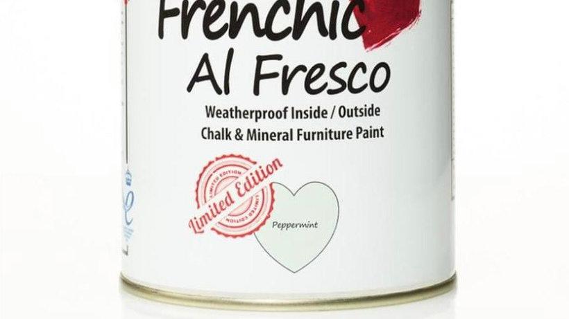 LIMITED EDITION 2021 Peppermint (500ml) - Al Fresco Inside/Outside Range
