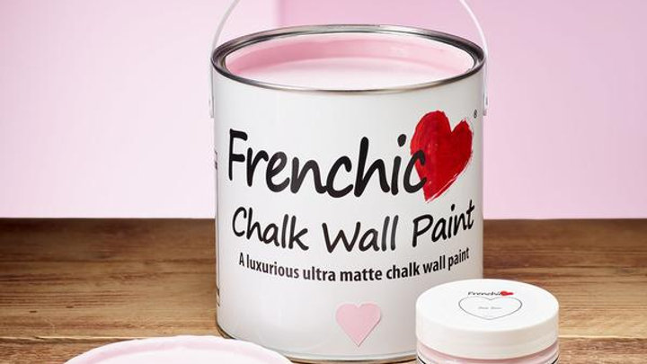 Bon Bon - Chalk Wall Paint Range