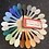 Thumbnail: Frenchic Al Fresco Range - Sample Spoon Set