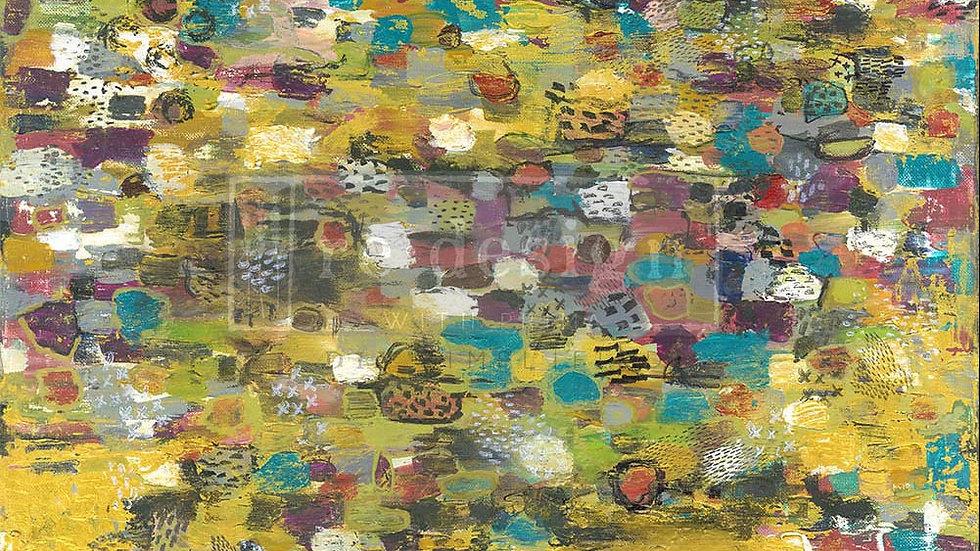 Decor Tissue Paper Abstract Dream