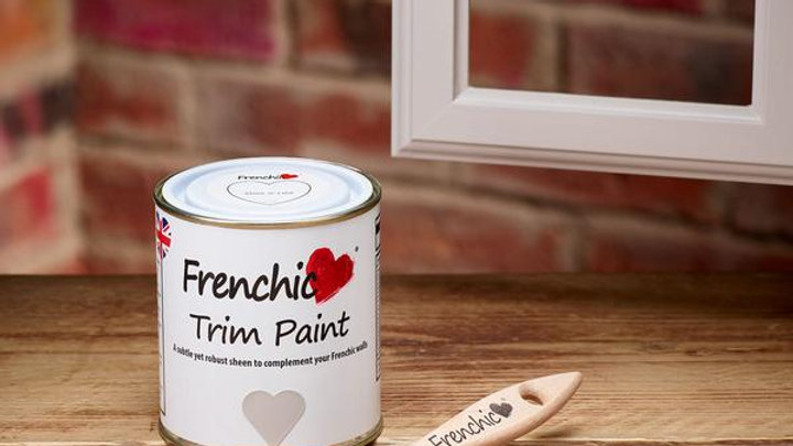 Stone in Love Trim Paint