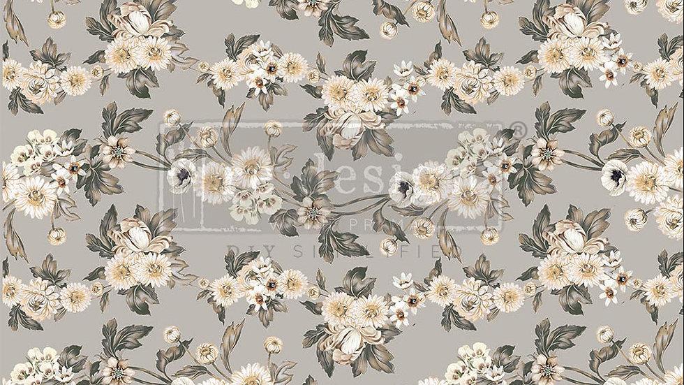 Decor Tissue Paper Vintage Wallpaper