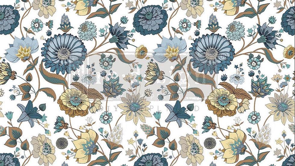 Decor Tissue Paper Garden Waltz