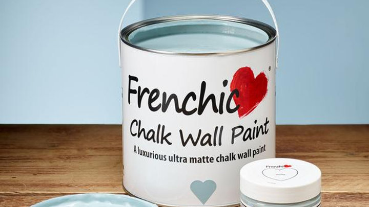 Ducky - Chalk Wall Paint Range