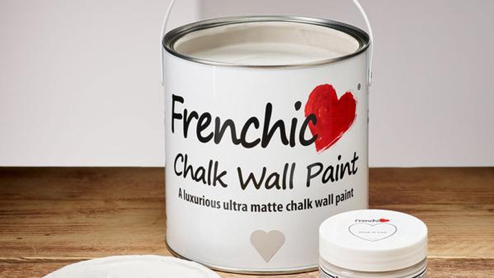 Stone in Love - Chalk Wall Paint