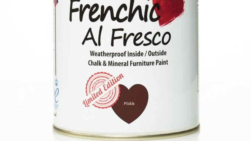 LIMITED EDITION 2021  Pickle (500ml) - Al Fresco Inside/Outside Range