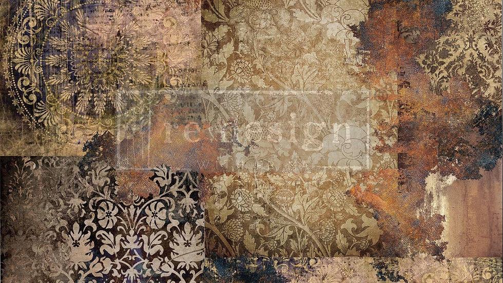 Decor Tissue Paper Gothic Rhapsody