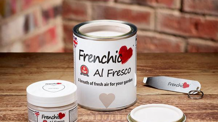 Cool Beans - Al Fresco Inside/Outside Range