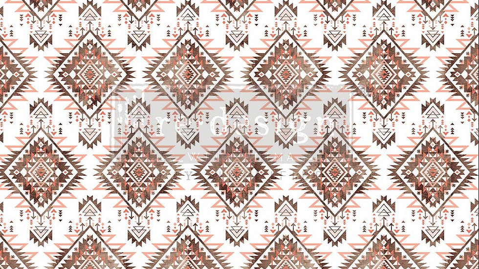 Decor Tissue Paper Linear Splendor