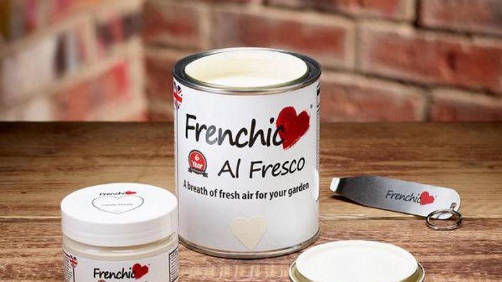 Cream Dream - Al Fresco Inside/Outside Range