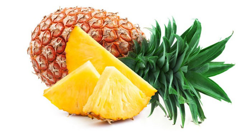 Patwa Pineapple