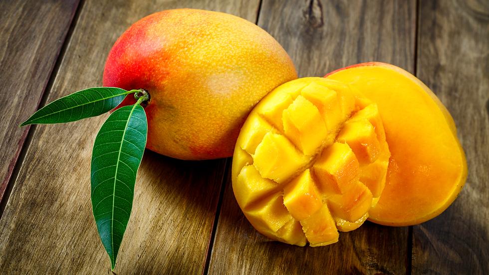 Marley's Mango