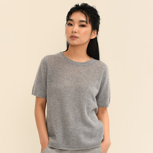 The Cashmere T shirt